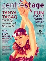 CentreStage magazine Spring 2017