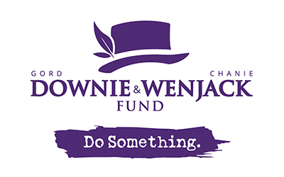 Donate to the Downie Wenjack Fund