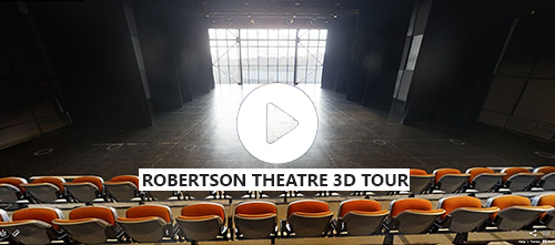ROBERTSON THEATRE, FirstOntario Performing Arts Centre - 3D Tour